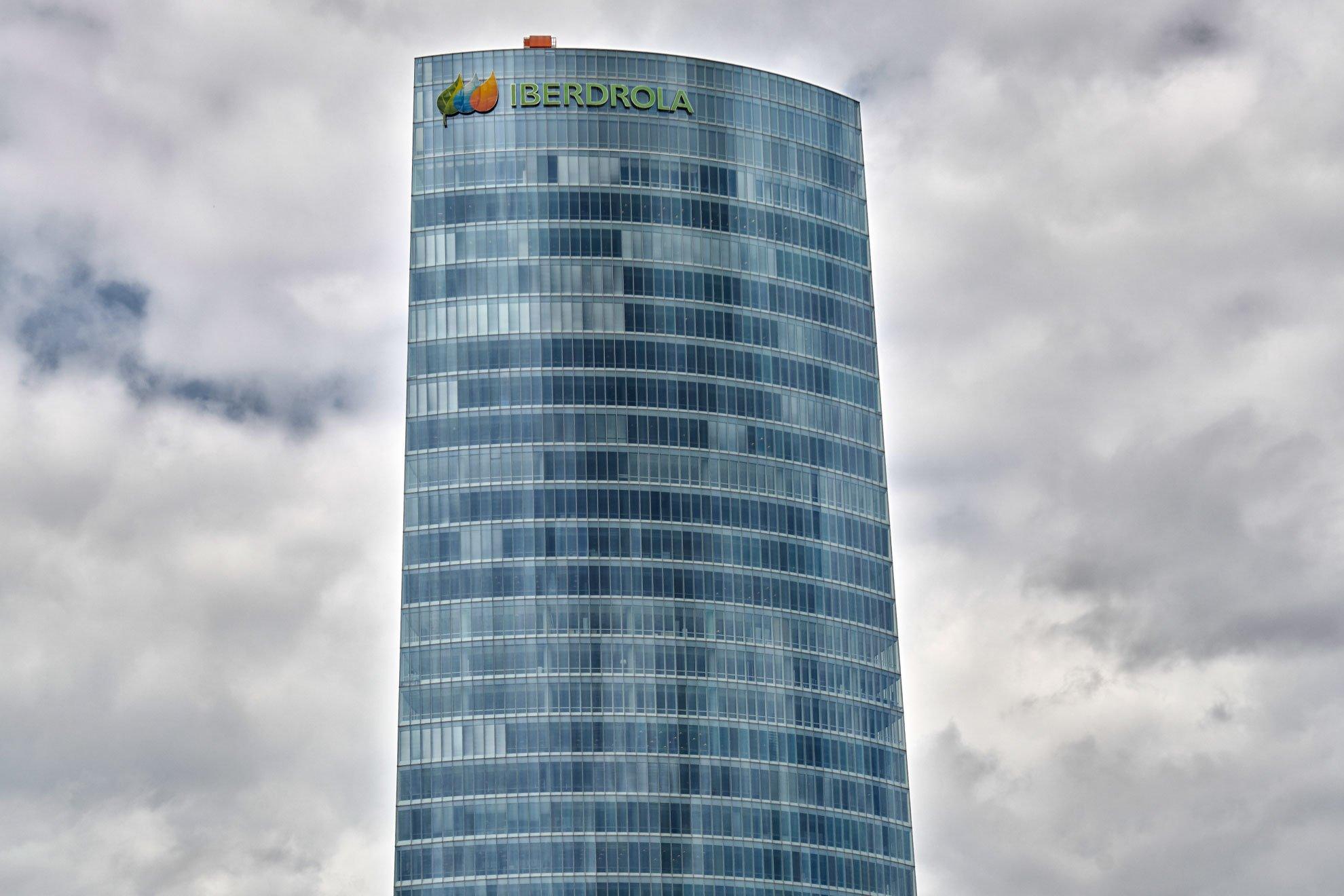 imagen de edificio iberdrola