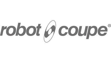 logo de robot coupe