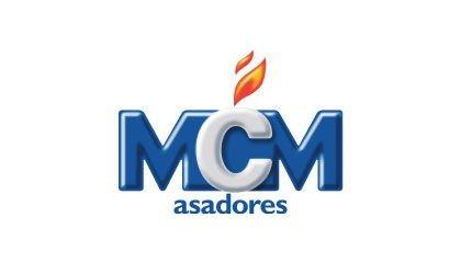 Logo Mcm Asadores